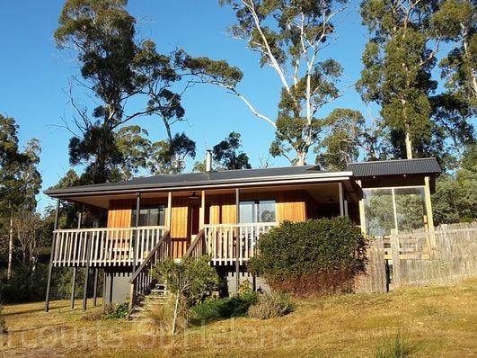 155 Upper Scamander Road, Scamander, Tas 7215