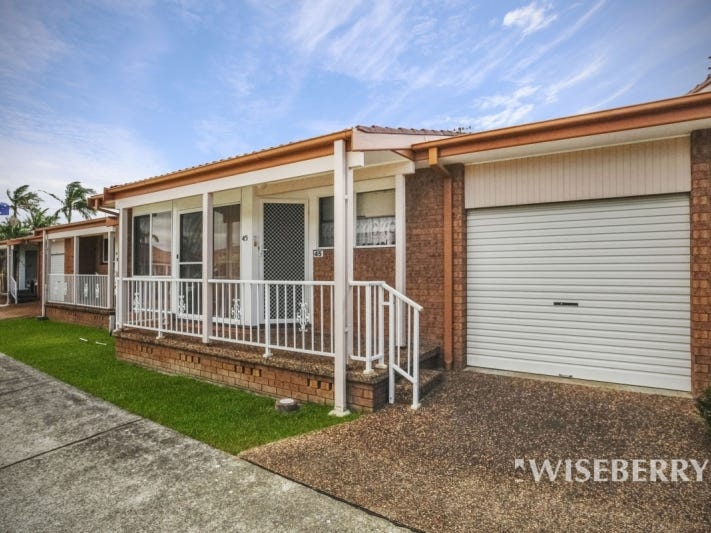 45 Gilbert  Avenue, Gorokan, NSW 2263