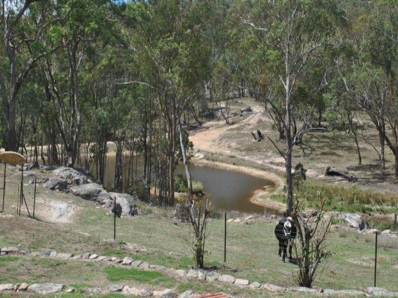 "'Springfield Park"" Old Farm Road, Bendemeer, NSW 2355"