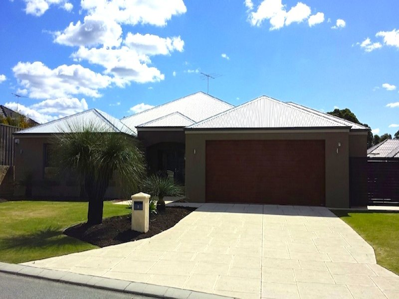3 Chalgrave Crescent, The Vines, WA 6069