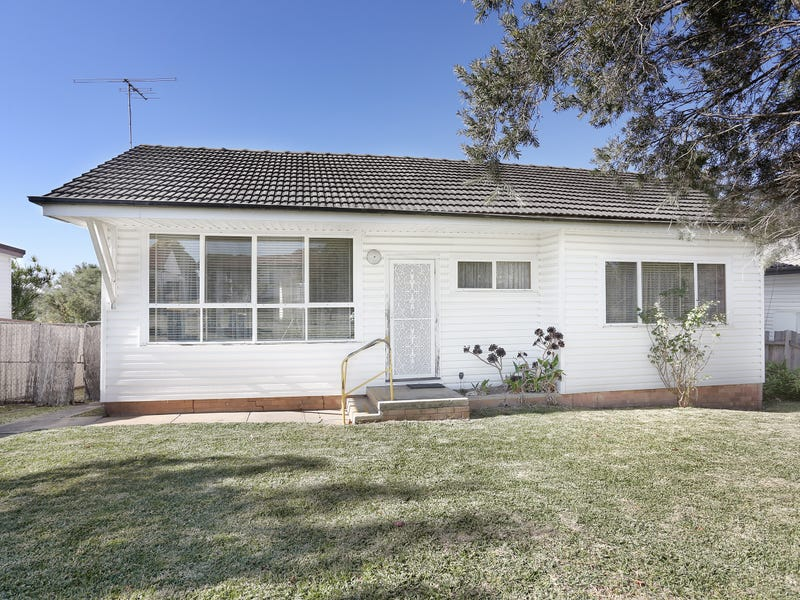 25 Mulgi Street, Blacktown, NSW 2148