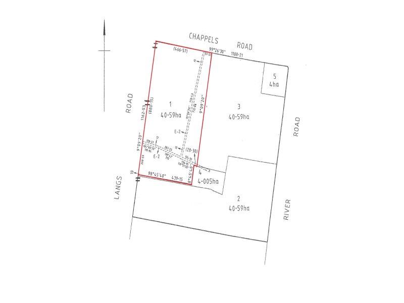 Lot 1 Chappels Road, Glengarry, Vic 3854
