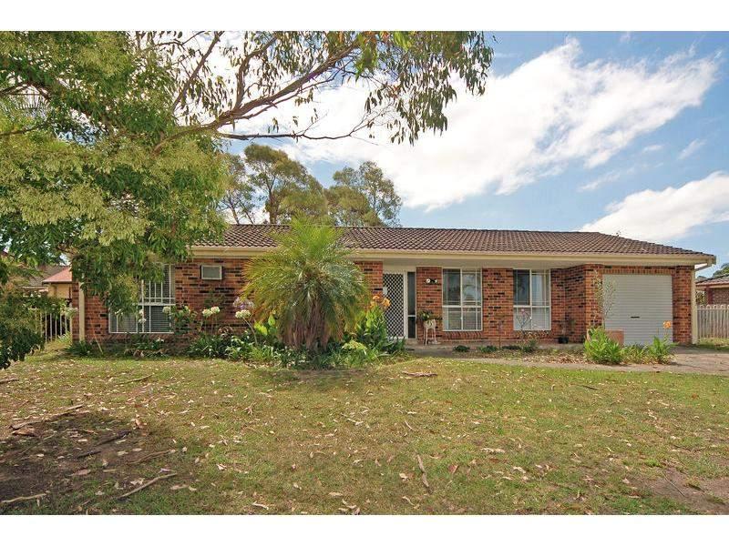3 Harrison Street, Nowra North, NSW 2541