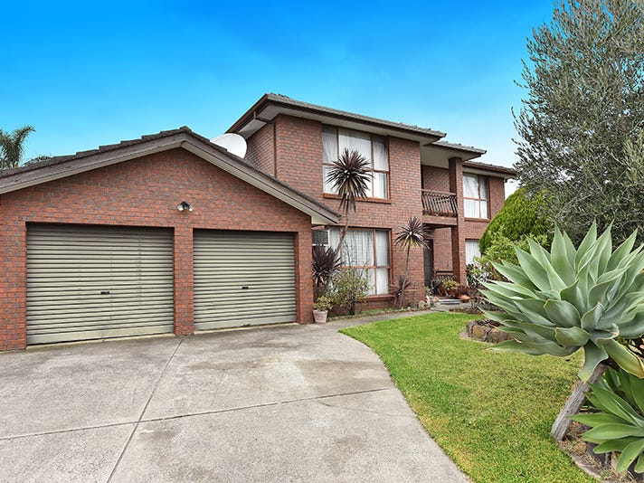 6 Monte Carlo Drive, Avondale Heights, Vic 3034