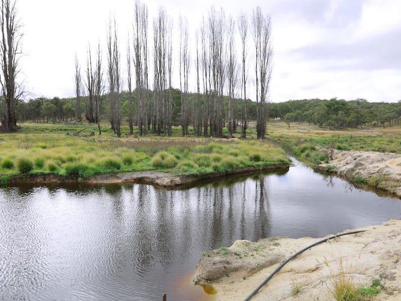 184 Glen Barra Road, Watsons Creek, NSW 2355