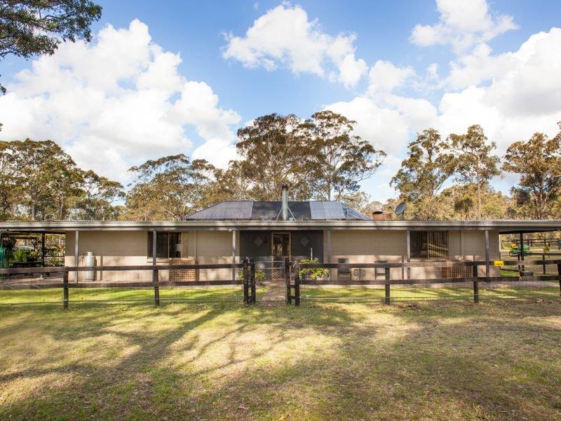 157 Majors Lane, Keinbah, NSW 2320