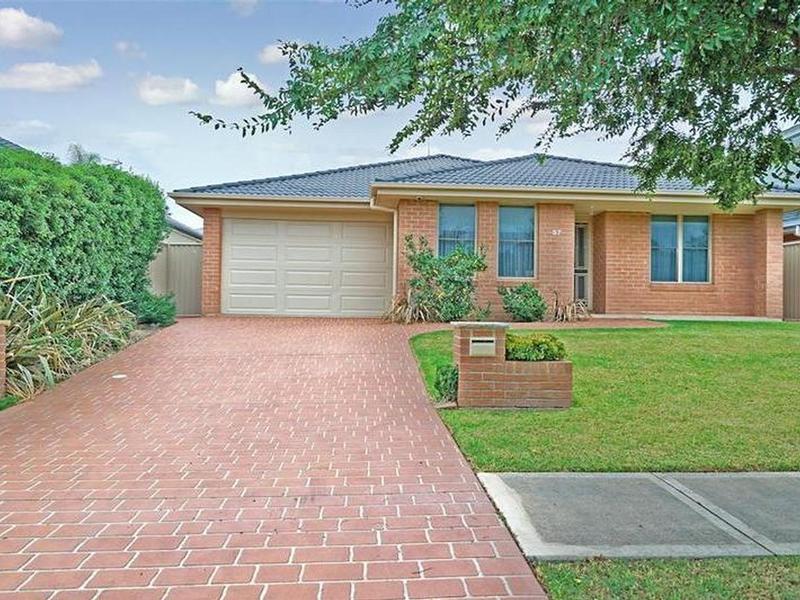 97 Sir Warwick Fairfax Drive, Harrington Park, NSW 2567