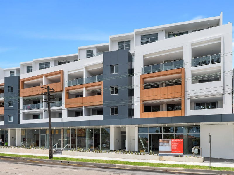 8 and 10/1236 Canterbury Road, Roselands, NSW 2196