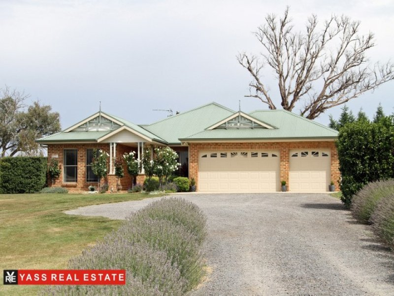 3 Limousine Close, Murrumbateman, NSW 2582