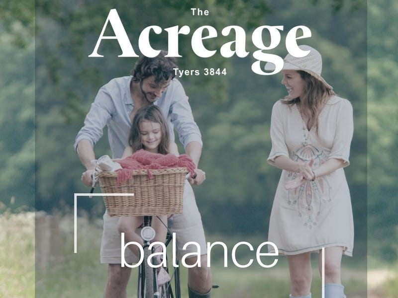 Lot 06, The Acreage, Tyers, Vic 3844