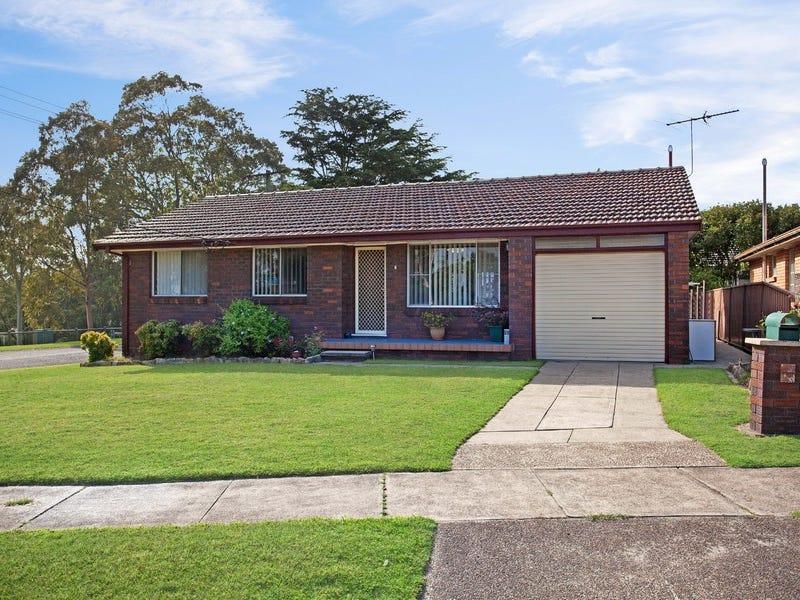 1 Mullard Close, Shortland, NSW 2307