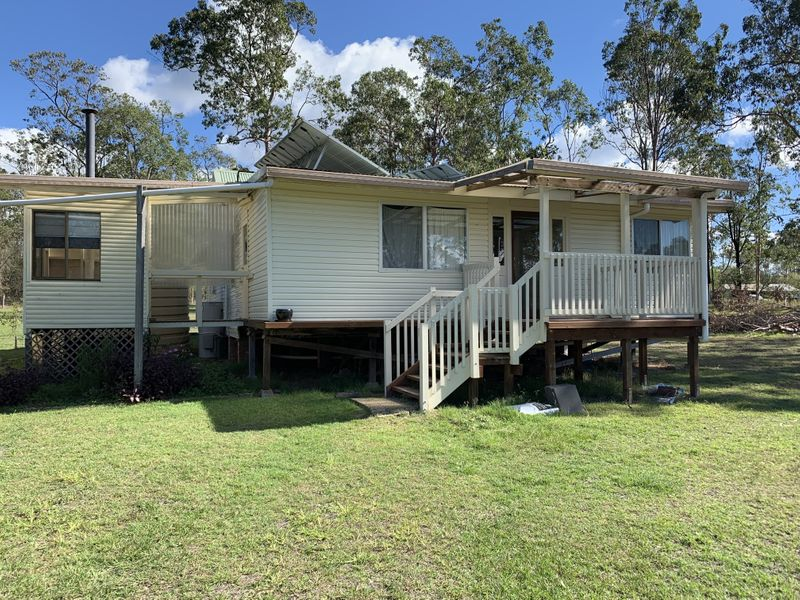 1282 Old Tenterfield Road, Rappville, NSW 2469