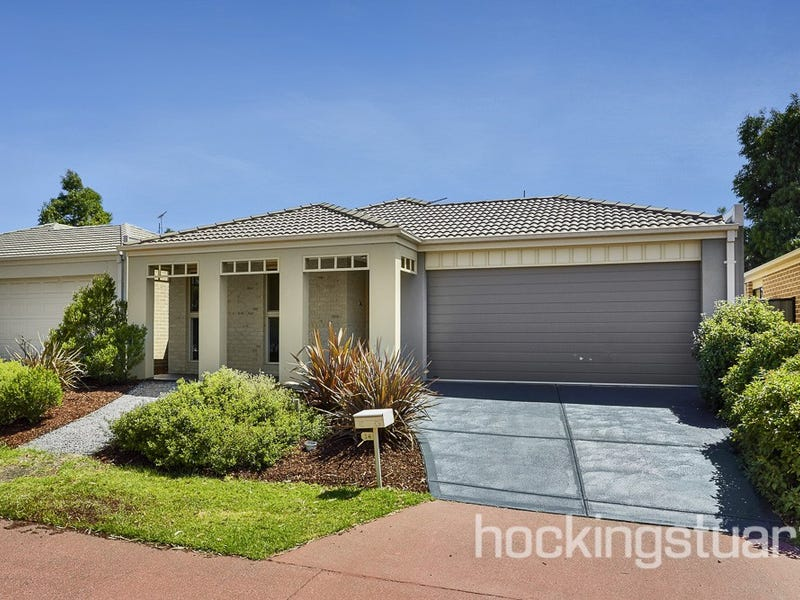 14 Tanner Mews, Point Cook, Vic 3030
