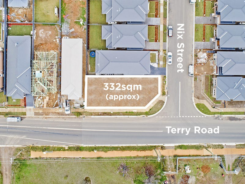 2 Nix Street, Box Hill, NSW 2765