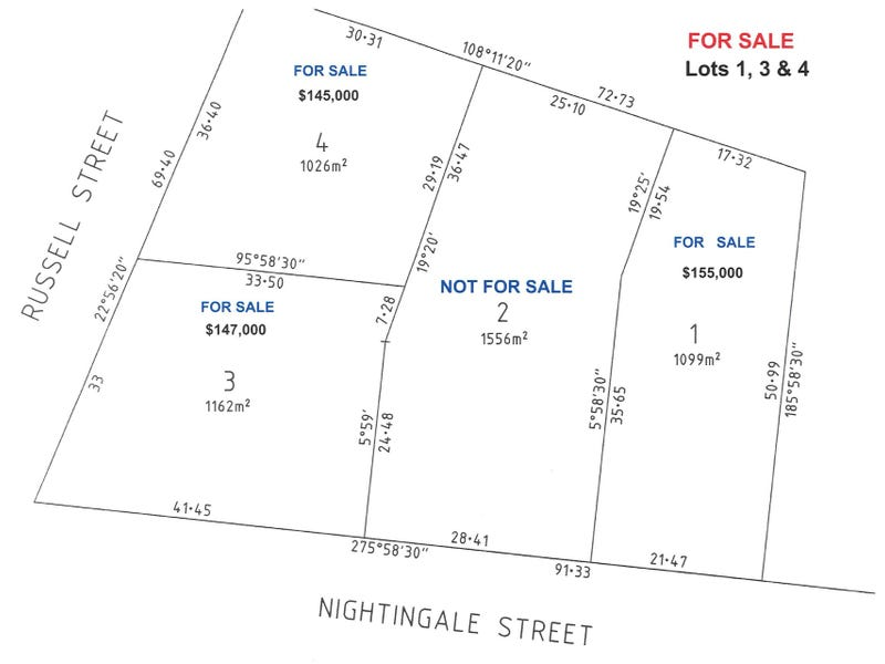 Lot 3, 2 Russell Street, Gordon, Vic 3345