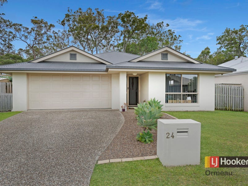 24 Lilyvale Crescent, Ormeau, Qld 4208