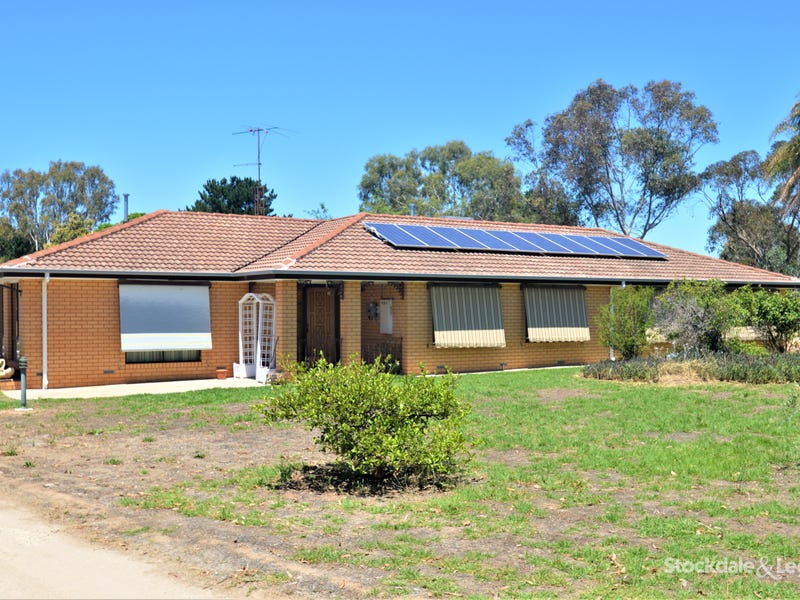 1030 Warby Range Road, Wangaratta, Vic 3677