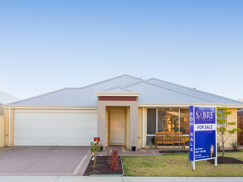 10 Goldsbrough Entrance, Helena Valley