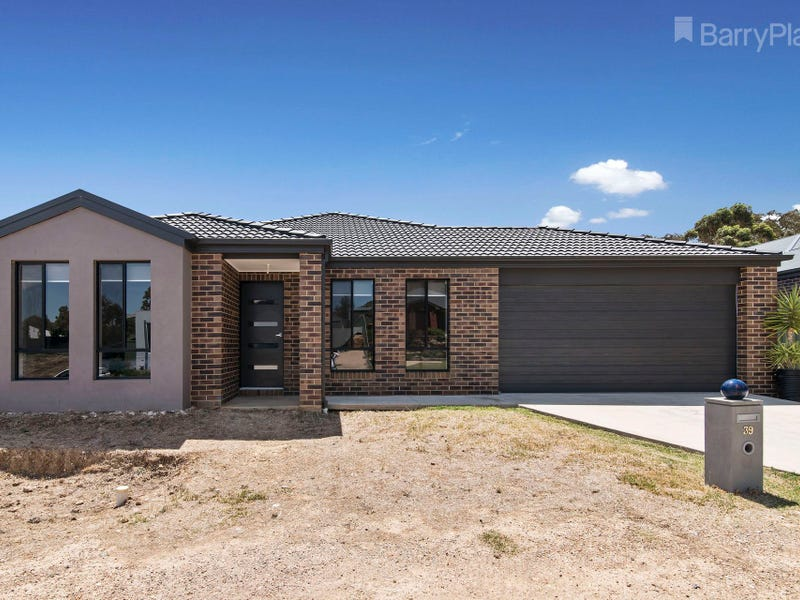 39 McInnes Street, Big Hill, Vic 3555
