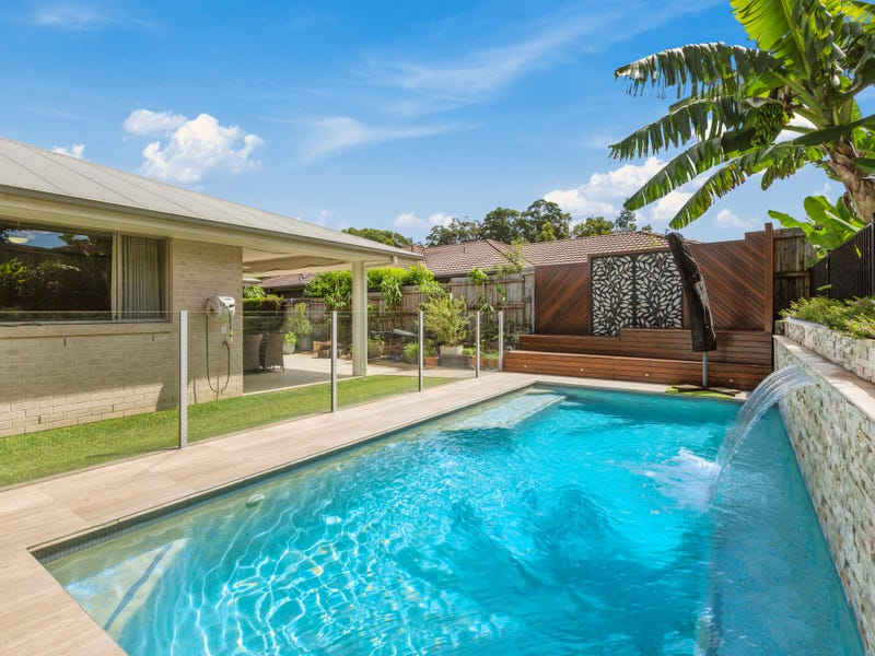 5 POINT LOOKOUT CHASE, Murwillumbah, NSW 2484