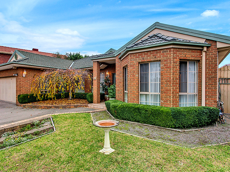 26 MONTE CARLO DRIVE, Avondale Heights, Vic 3034