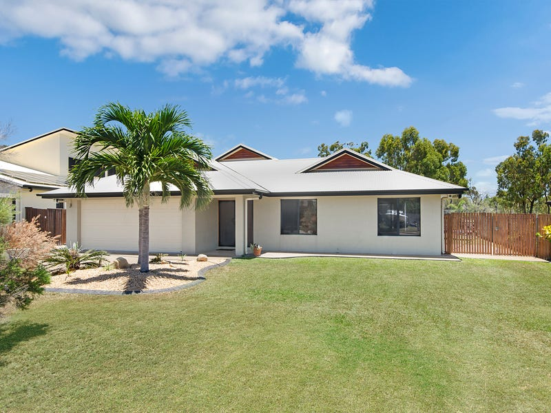 43 Woodwark Drive, Bushland Beach, Qld 4818