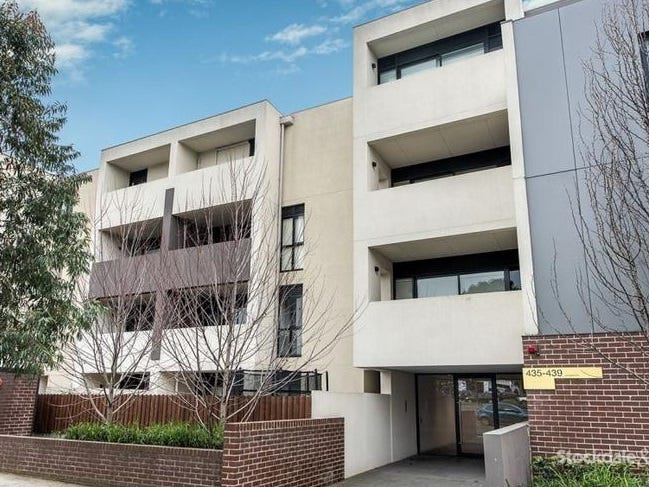 203/435-439 Whitehorse Road, Mitcham, Vic 3132