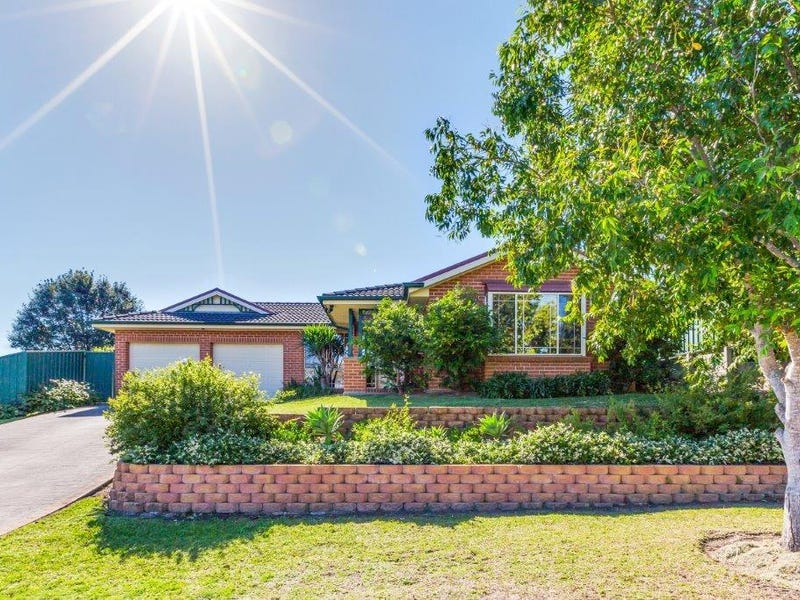25 Cottonwood Chase, Fletcher, NSW 2287