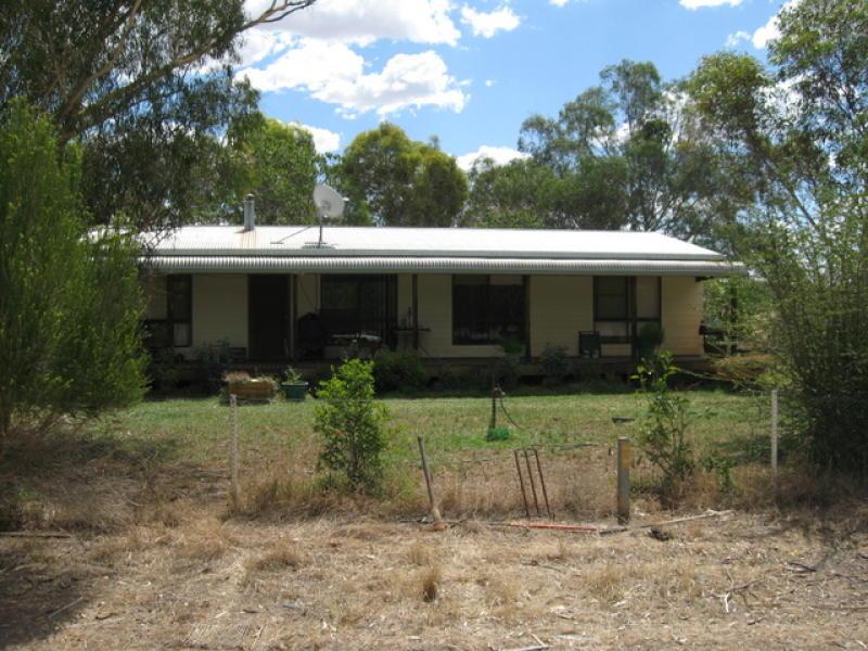 0 'Hillview', Peak Hill, NSW 2869