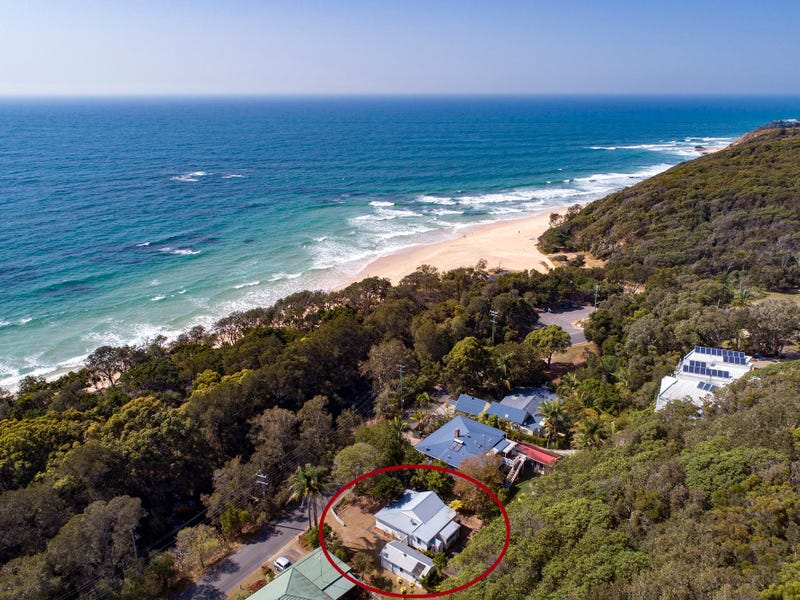 6 Swimming Creek Road, Nambucca Heads