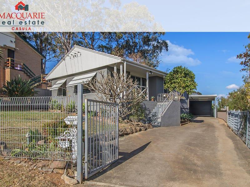 12 Wheeler Avenue, Lurnea, NSW 2170