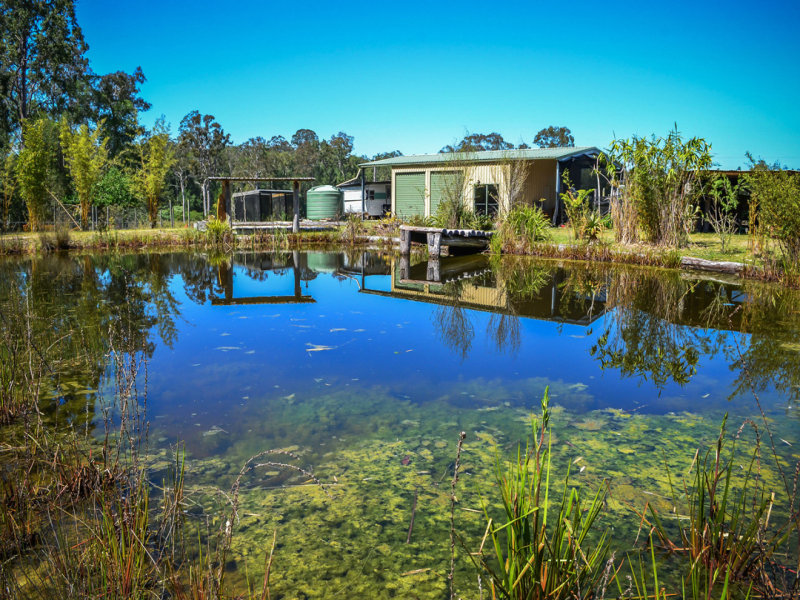 1063 Tullymorgan Road, Ashby, NSW 2463