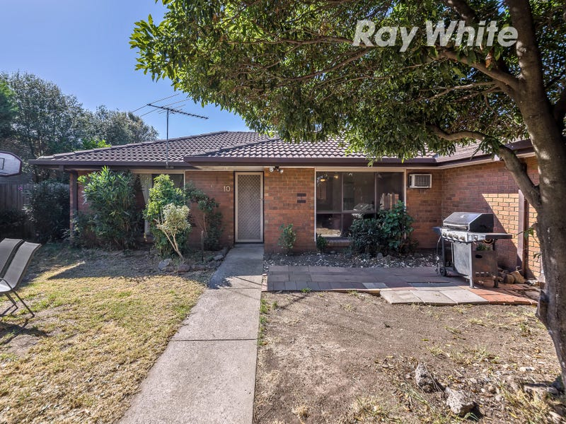 10/50 Wedge Street, Epping, Vic 3076