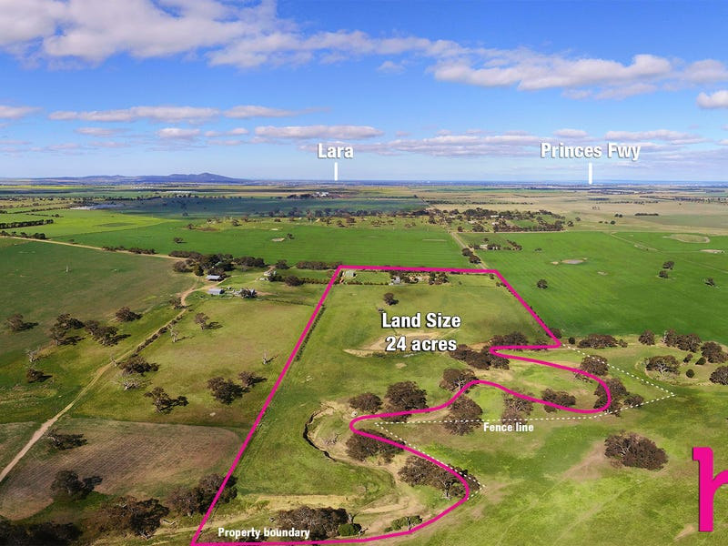 655 Sutherlands Creek Rd, Anakie, Vic 3213