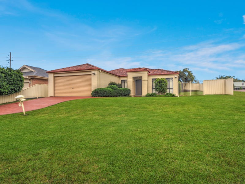 2 Blue Gum Way, North Nowra, NSW 2541