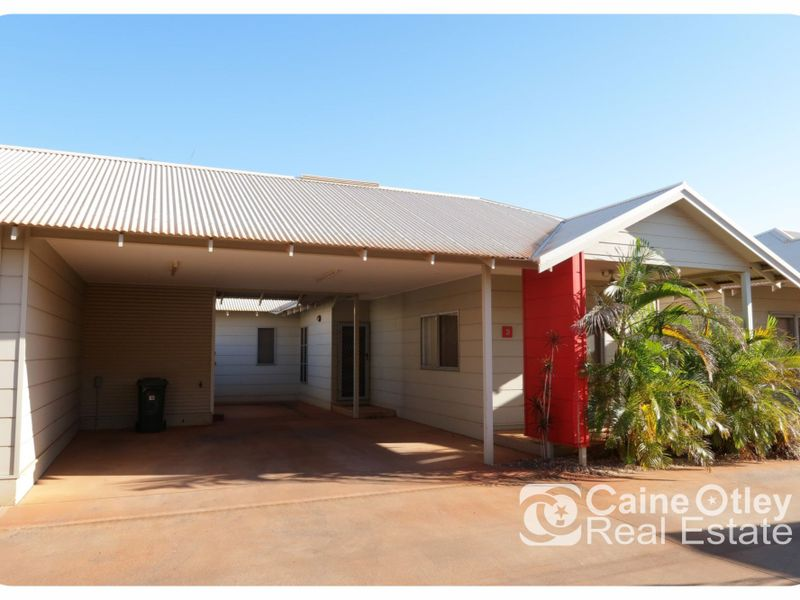 3/99 Greene Place, South Hedland, WA 6722