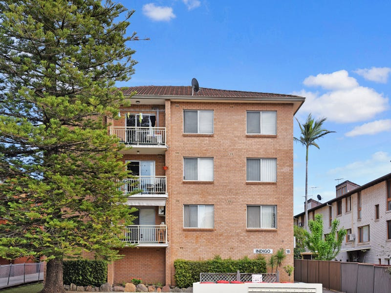 15/18 York Street, Fairfield, NSW 2165