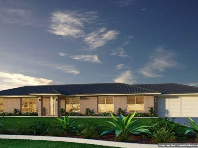 Lot 33 Pearl Circuit, Valla