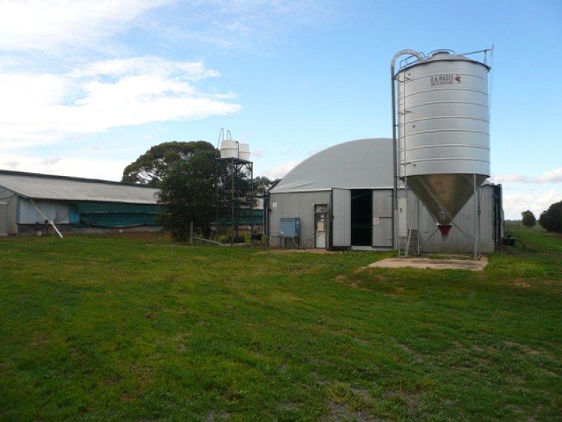 60 Lalbert Road, Culgoa, Vic 3530