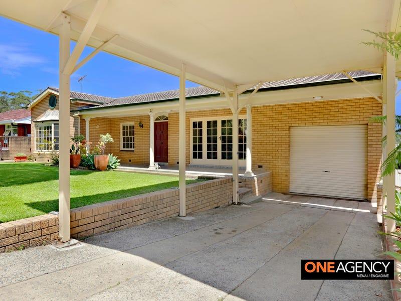 21 Tinakill Avenue, Engadine, NSW 2233
