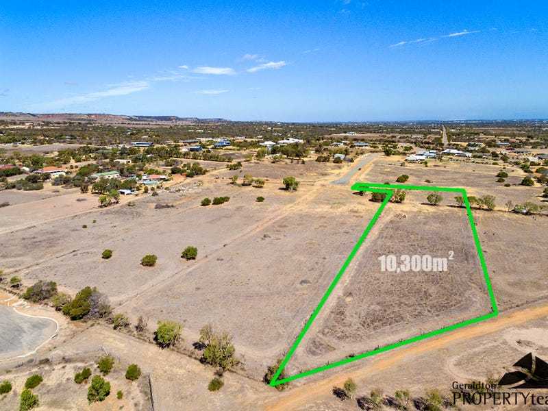 Lot 8 Stirling Place, Waggrakine, WA 6530