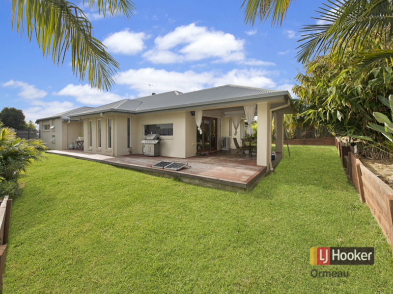 20 Bloomfield Court, Ormeau, Qld 4208