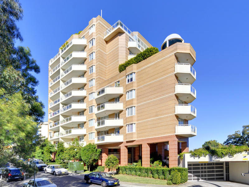 27/2 Pound Road, Hornsby, NSW 2077