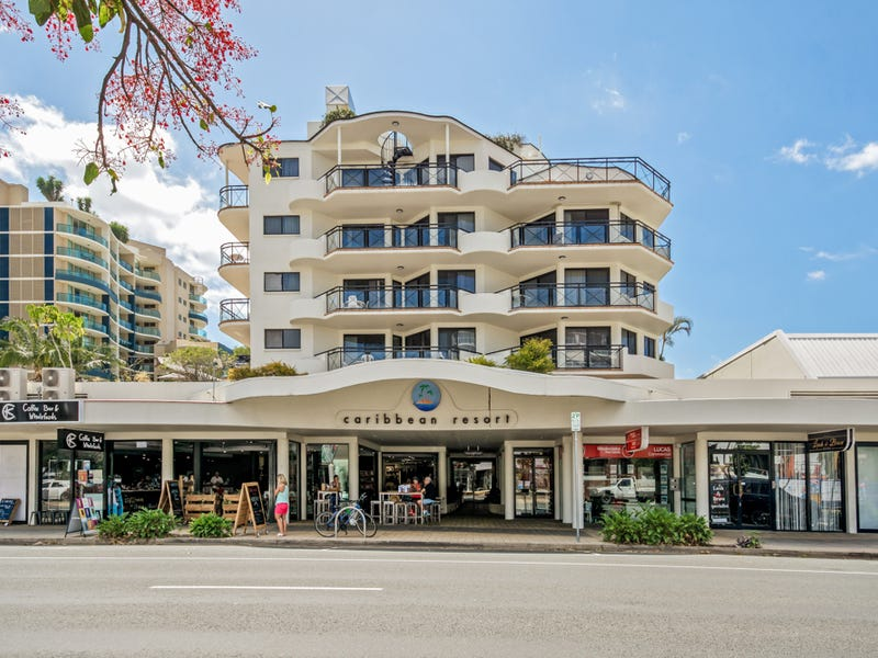 17/17-19 Brisbane Road, Mooloolaba, Qld 4557