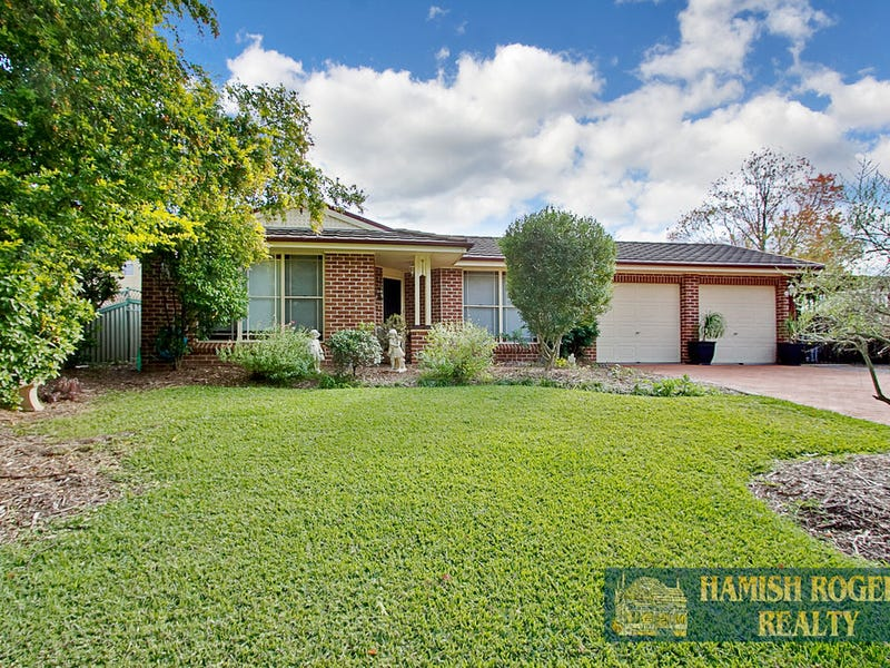 25 Winnifred Road, McGraths Hill, NSW 2756
