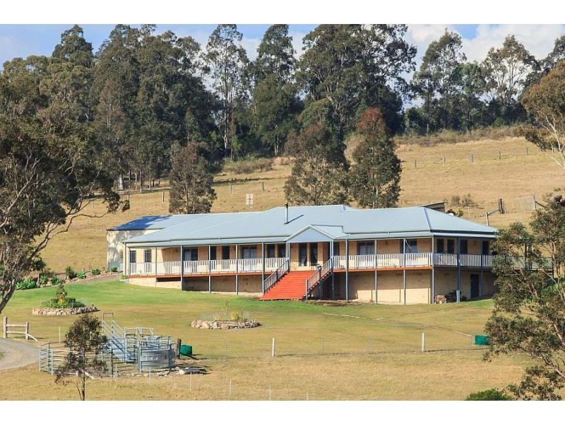 1018 Lambs Valley Road, Lambs Valley, NSW 2335