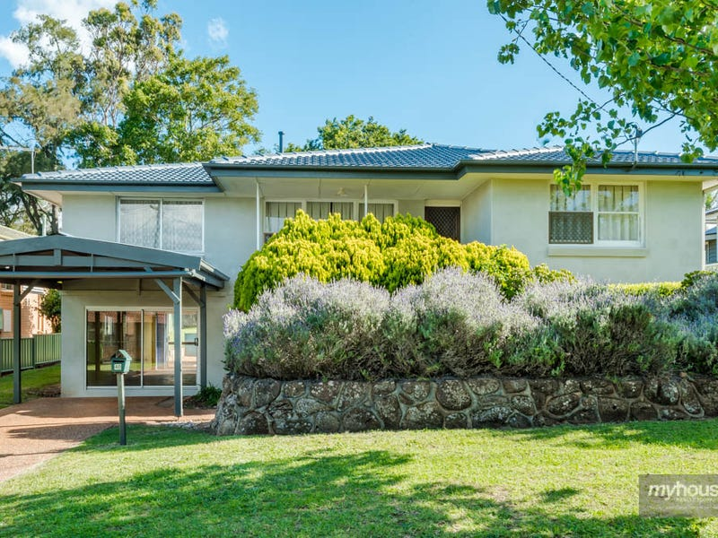 40 Wentworth Street, Centenary Heights, Qld 4350