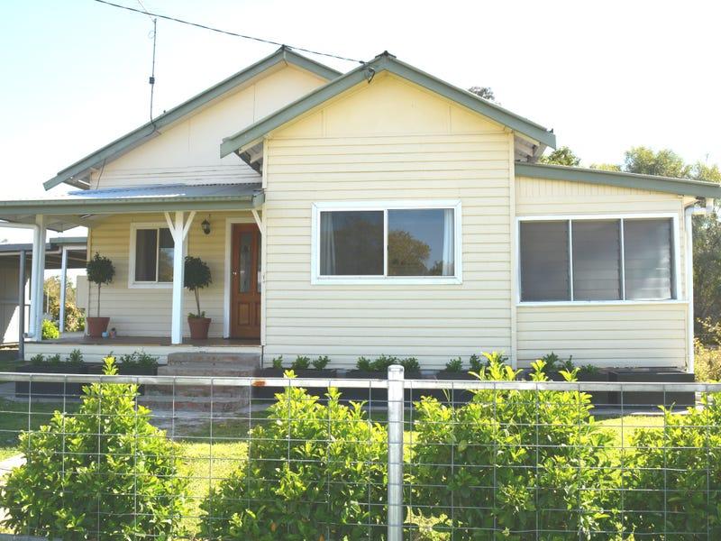 77 WARIALDA STREET, Pallamallawa, NSW 2399