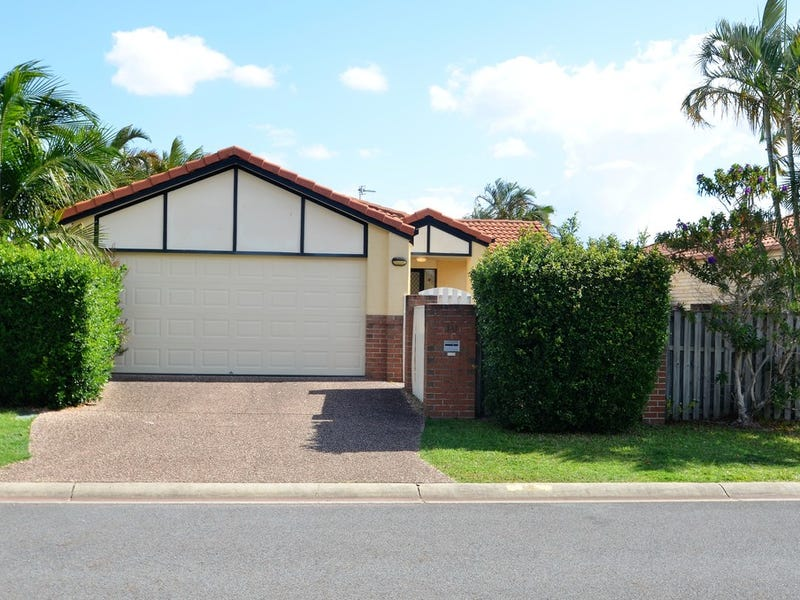 10 Randwick Court, Varsity Lakes, Qld 4227