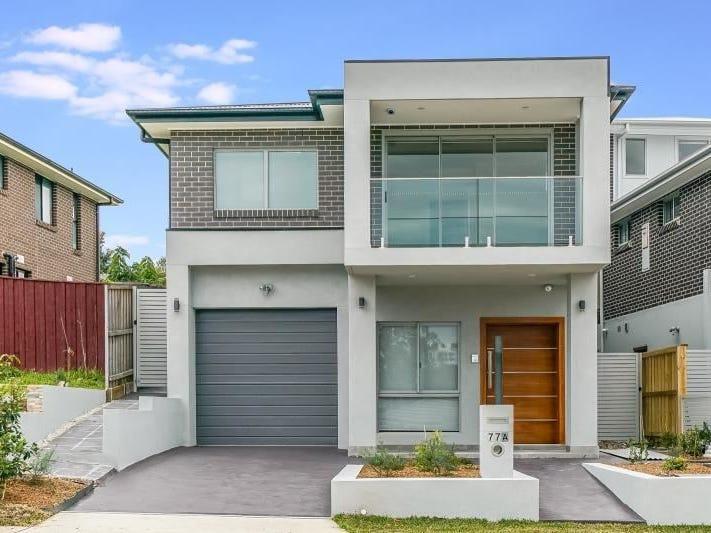 77A MILKY WAY, Campbelltown, NSW 2560